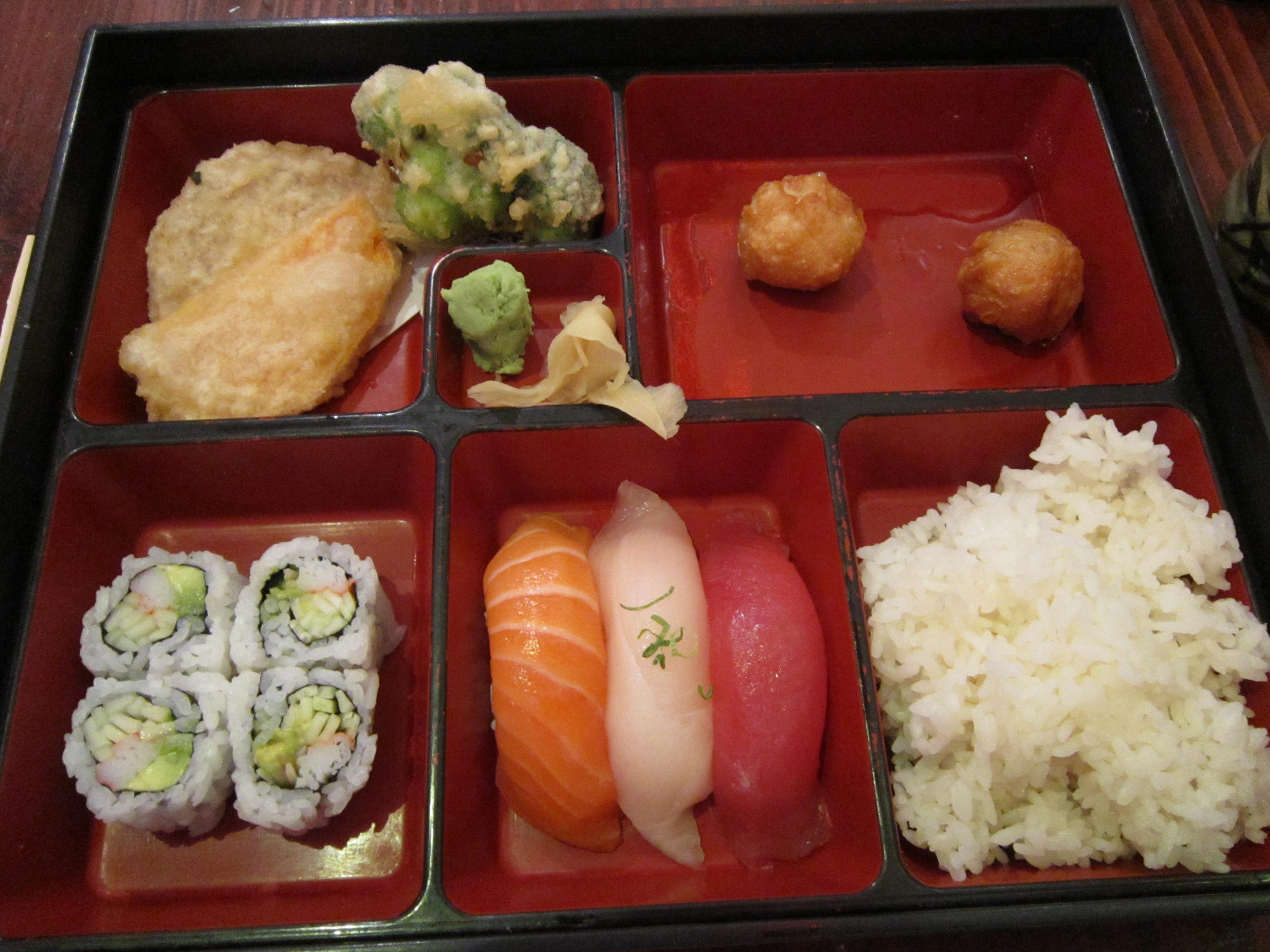 Akinasushibar for Akina japanese cuisine